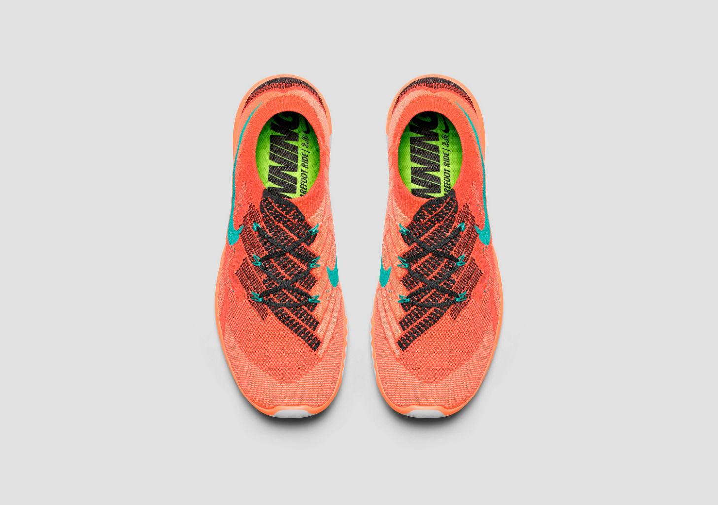 the latest 30688 2431d Las zapatillas Nike Free 3.0 Flyknit, Nike Free 4.0 Flyknit y Nike Free 5.0  están disponibles en todas las Nike Store.