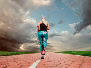correr y emprender
