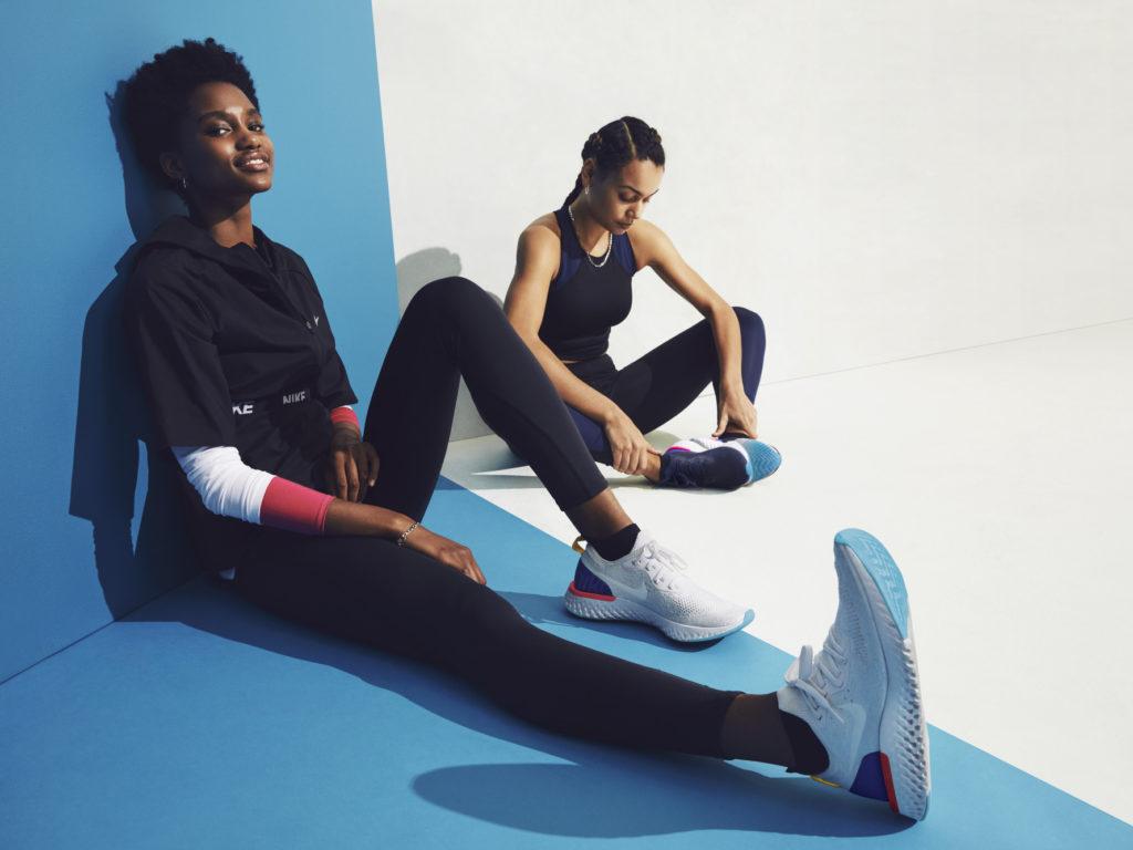Nike-React
