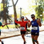 Maratón de Santiago 2018