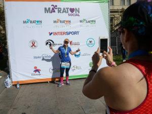 Maratón Social