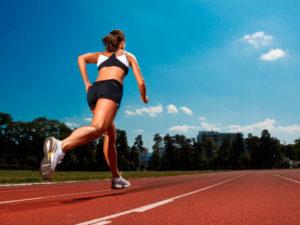 Como lograr tu mejor tiempo en una carrera