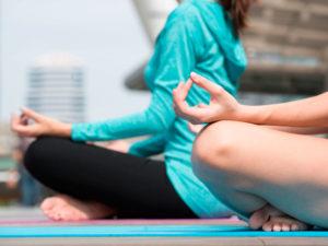 Yoga y Running