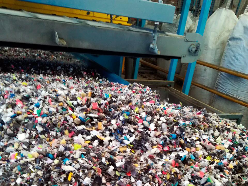 reciclaje zapatillas