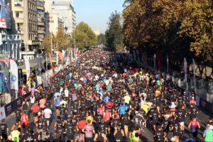 Maratón de Santiago 2020