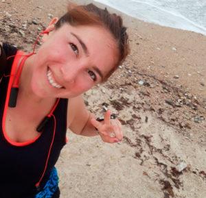 rutina runner