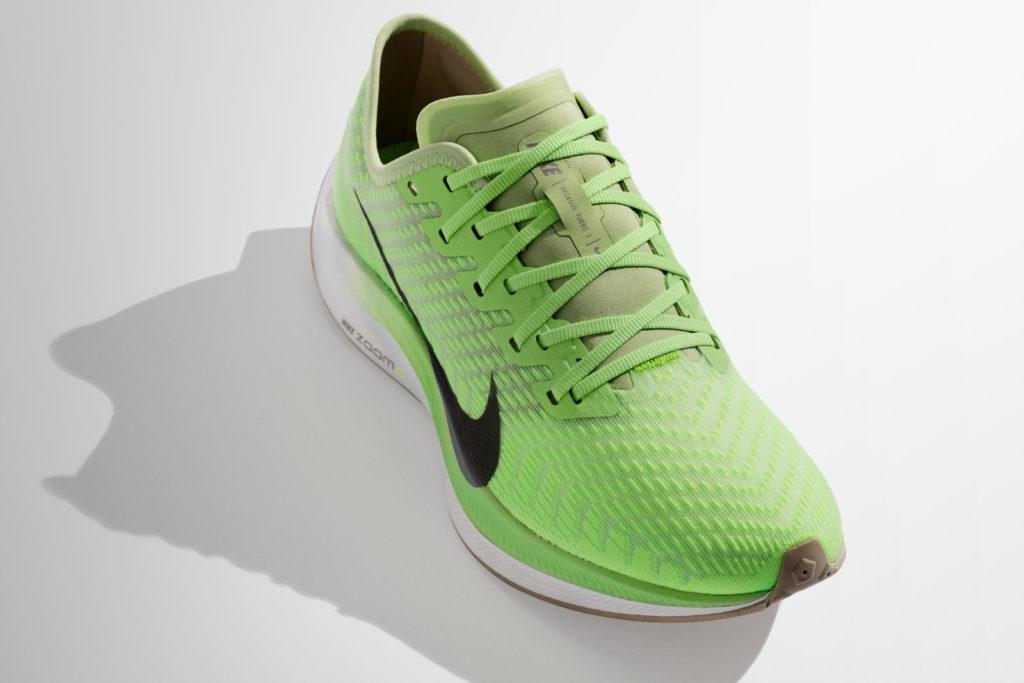 Nike presenta los renovados modelos de su línea Zoom Series