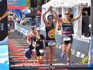 70.3 Ironman World Championship Niza 2019