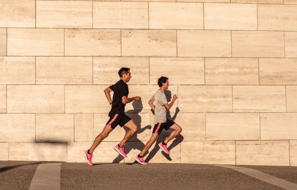 Nike Maratón Santiago 2020