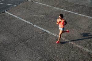 Consejos para corredoras principiantes