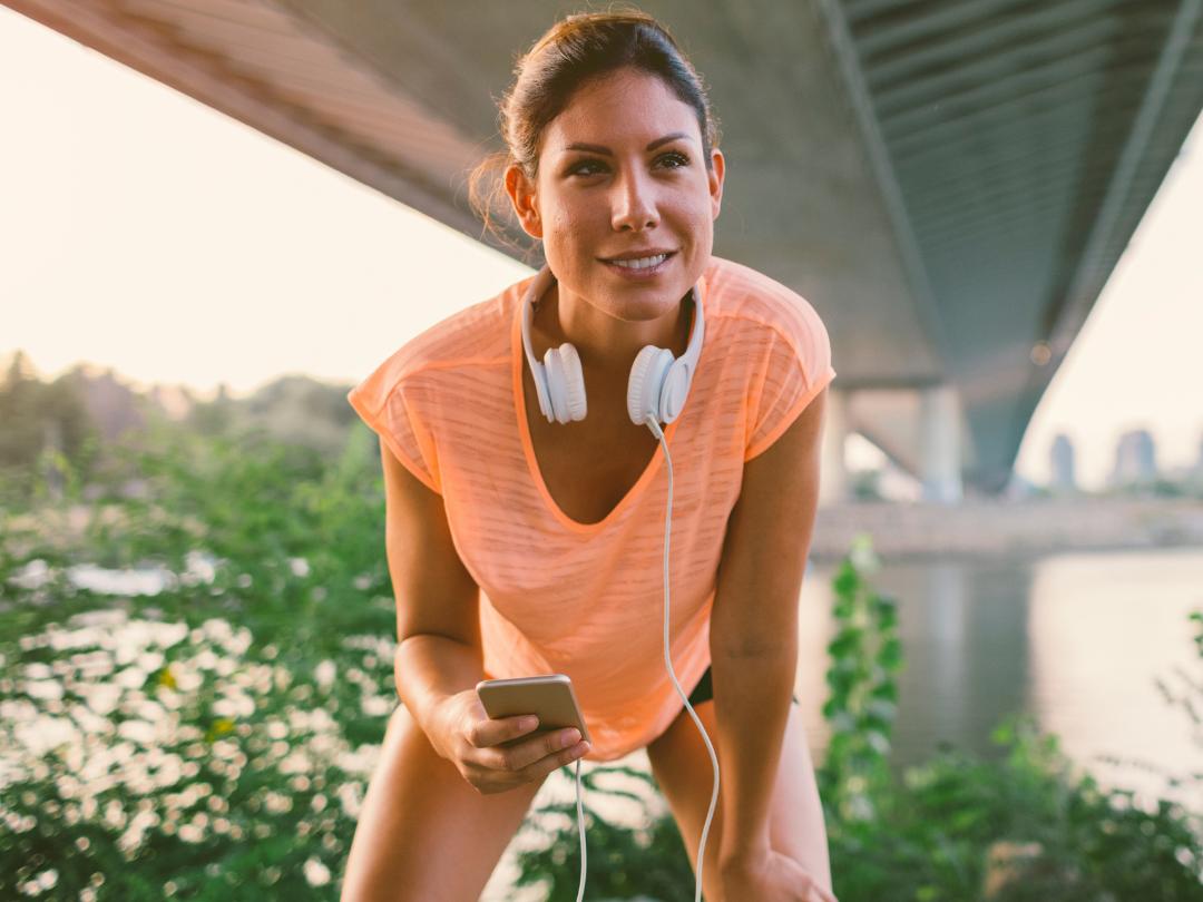 ¿Acelerar el metabolismo a partir de los 40 años? ¡Sí se..