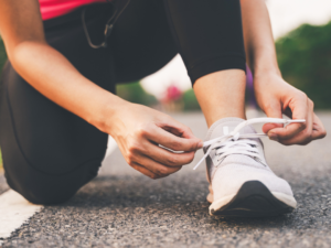lecciones runner