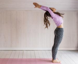 Yoga desde cero