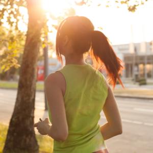 Diccionario para corredoras principiantes