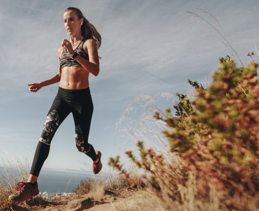 empezar con el trailrunning