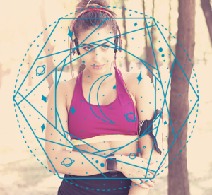 running y astrología