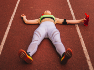 fitness burnout