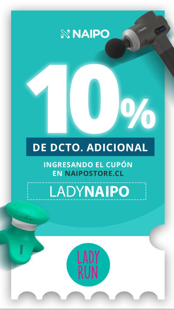 CUPON NAIPO